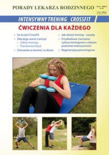 LITERAT Porady lek. rodzinnego. Intensywny trening Nr 61 - 119096