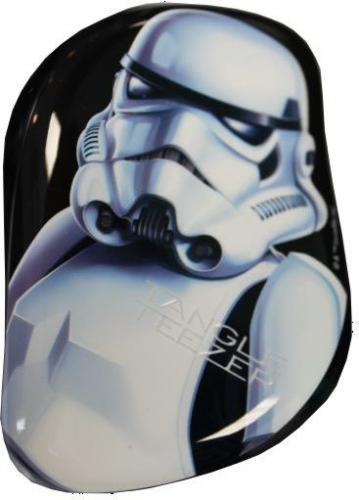 Tangle Teezer Compact Styler Disney Star Wars - Storm Trooper - Szczotka do włosów w postać z Gwiezdnych Wojen