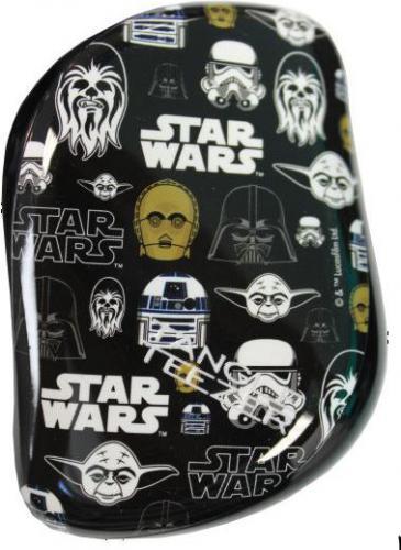 Tangle Teezer Compact Styler Disney Star Wars - multi - Szczotka do włosów w postacie z Star Wars