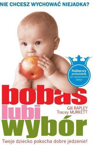 Bobas lubi wybór - 84311