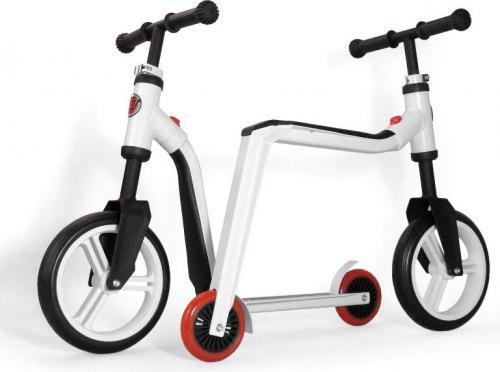 SMJ sport Hulajnoga i rowerek biegowy w jednym NA01110