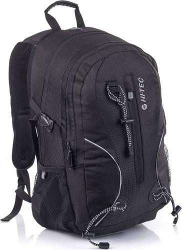 Hi-tec Plecak miejski Mandor 20L Black/Black  (845523)