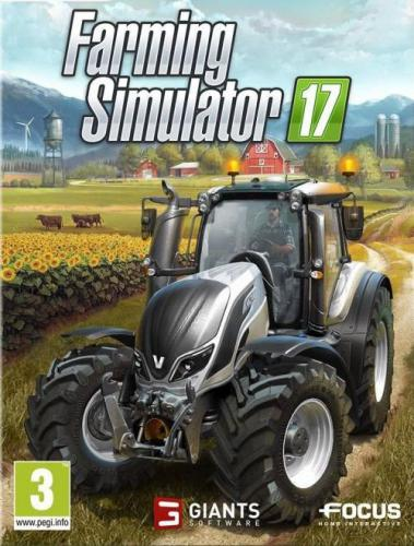 Farming Simulator 17, ESD