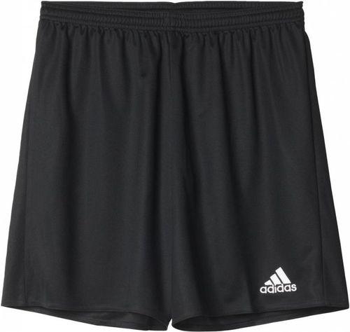 Adidas Spodenki piłkarskie Parma 16 Junior czarne r. 116 (AJ5880)