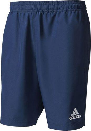 Adidas Spodenki piłkarskie adidas Tiro 17 Woven Shorts Junior BQ2650 - BQ2650*116