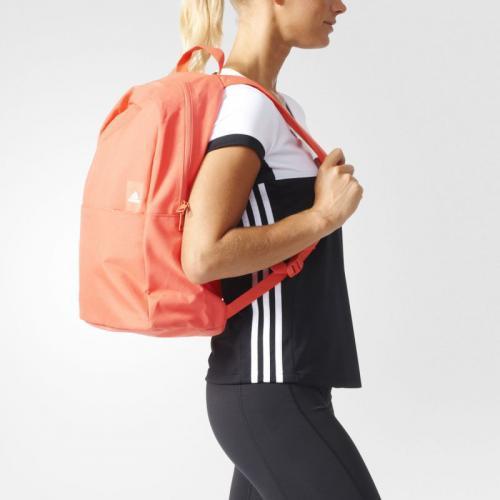 e8a7c10b9058b Adidas Plecak sportowy Classic Versatile 20L Różowy (BQ1670*M). 89,10 zł