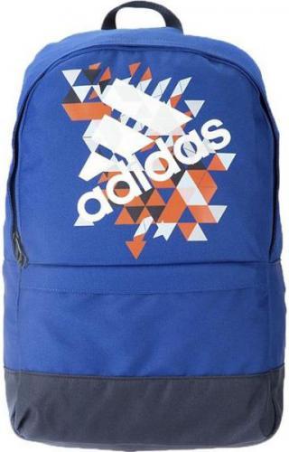 Adidas Plecak sportowy Versatile Backpack niebieski (S20850)