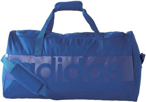 Adidas Torba sportowa Tiro 17 Linear Team Bag M granatowa (B46120)