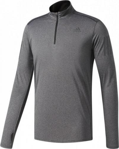 Bluza do biegania Adidas Response 12 Zip AX6518 | sklep SK