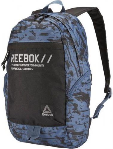Reebok Plecak Motion Workout Active Graphic Backpack (BK6692)