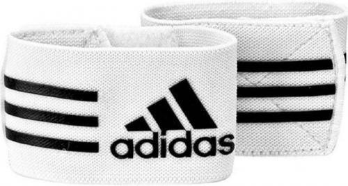 Adidas Opaski Na Getry Szerokie 2 sztuki (604433)