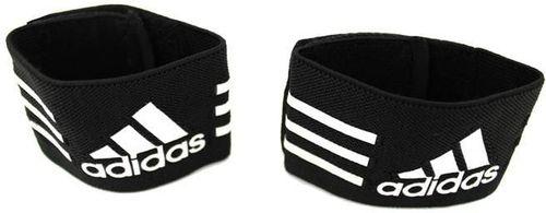 Adidas Opaski na getry szerokie adidas 2szt