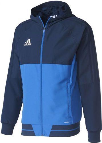 Adidas Kurtka reprezentacyjna adidas Tiro 17 M r.S (BQ2774*S)
