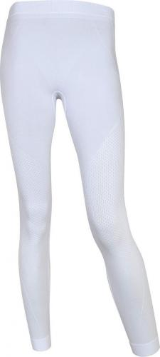 Brubeck Spodnie Damskie THERMO Biały L (LE00760-5L)