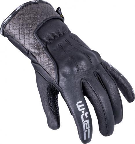 W-TEC Damskie rękawice motocyklowe Chermna GID-16028 Rozmiar S (14975)