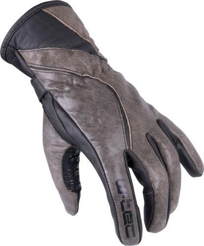 W-TEC Rękawice motocyklowe damskie Sheyla GID-16035 czarne r. XS (14979)