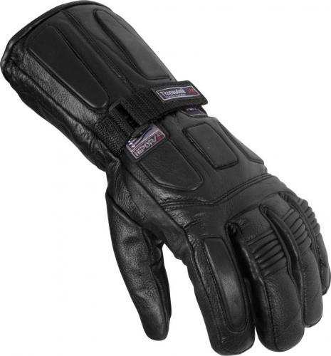 W-TEC Rękawice motocyklowe Freeze 190 czarne r. S  (9511-S)