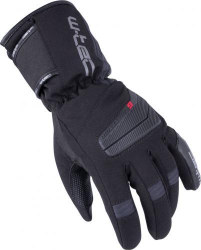 W-TEC Rękawice motocyklowe męskie BalaGon GID-16023 czarne r. XL (15009)