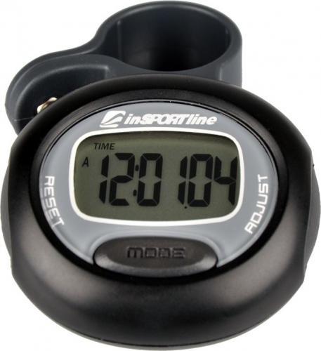 inSPORTline Elektroniczny krokomierz Pole (5059)