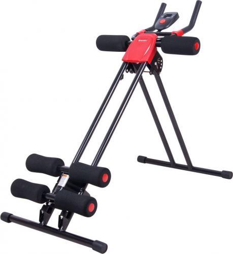 inSPORTline Urządzenie ławka do brzucha AB Lifter Easy (10505)