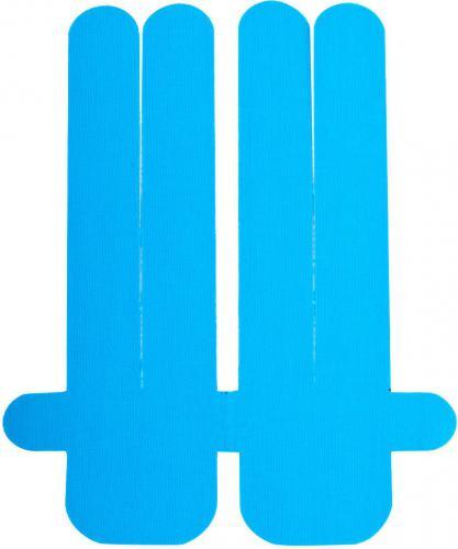 inSPORTline Taśma kinezjologiczna na plecy NS-30 niebieska (10794)