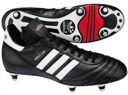 Adidas Buty piłkarskie World Cup SG M 011040 r. 38