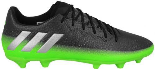 Buty AQ3519 Messi 16.3 FG (rozmiar 40) Czarno zielony + (ADIDAS)