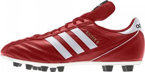 san francisco f8188 690b9 Adidas Buty piłkarskie Kaiser 5 Liga FG M Czerwone r. 44 (B34254). 279,45 zł