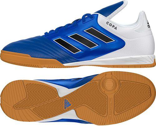 91c37e43a49e3a Adidas Buty męskie Copa 17.3 IN M kolor niebiesko-biały r. 41 1/3 ...