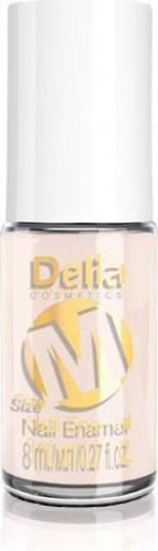 Delia Size M Emalia do paznokci  1.07  8ml