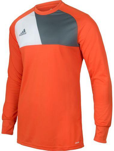 Adidas Koszulka bramkarska adidas Assita 17 Junior AZ5398 - AZ5398*164