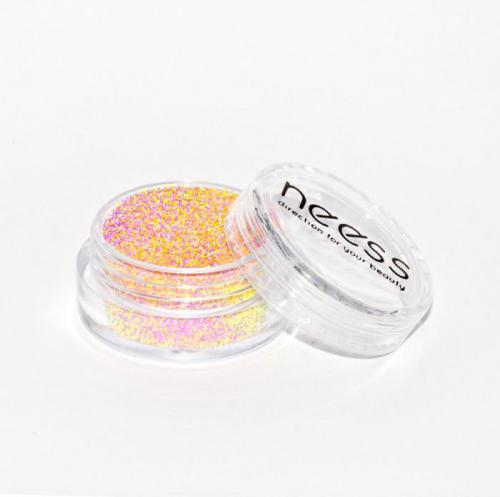 NEESS Candy Effect Kolorowa posypka na paznokcie (3546)  3g