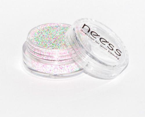NEESS Candy Effect Kolorowa posypka na paznokcie (3547)  3g