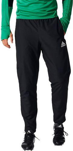 Adidas Spodnie męskie Tiro 17 Woven M czarny r. M (AY2861)