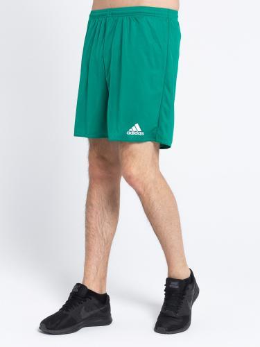 Adidas Spodenki męskie Parma 16 zielone r. M (AJ5884)