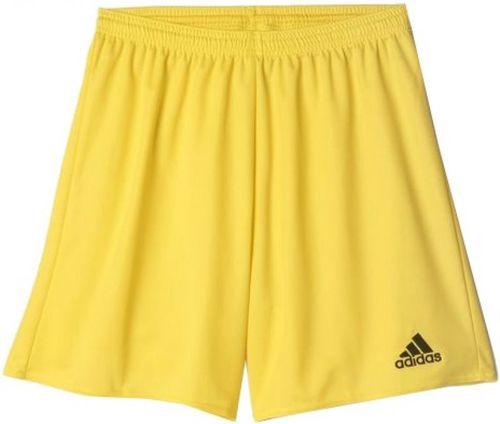 Adidas Spodenki męskie Parma 16 żółte r. L (AJ5885)
