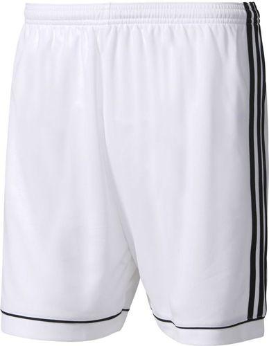 Adidas Spodenki męskie Squadra 17 biało-czarne r. XL (BK4770)