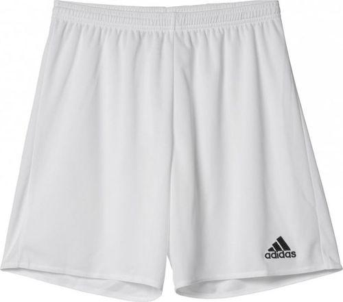 Adidas Spodenki juniorskie Parma 16 białe r. 140 (AC5254)