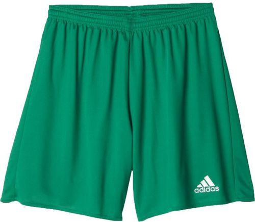 Adidas Spodenki juniorskie Parma 16 zielone r. 152 (AJ5884)
