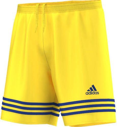 Adidas Spodenki piłkarskie Entrada 14 Junior żółte r. 140  (F50635)