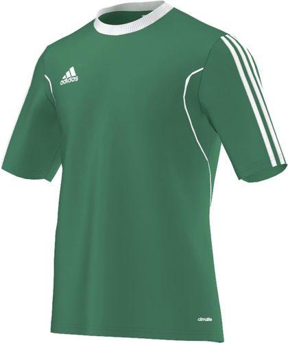 f5d5430b8cd56 Adidas Koszulka piłkarska Squadra 13 zielona r. M (Z20627) w ...