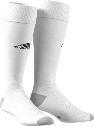 Adidas Getry piłkarskie Milano 16 białe r. 34-36 (AJ5905)