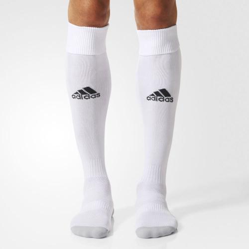 Adidas Getry piłkarskie Milano białe r. 40-42 (AJ5905)