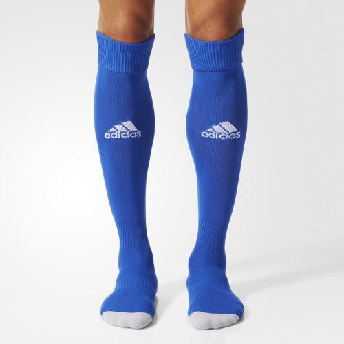 Adidas Getry piłkarskie Milano 16 niebieskie r. 40-42 (AJ5907)