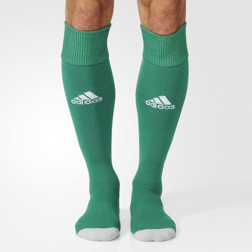 Adidas Getry piłkarskie Milano 16 zielone r. 40-42 (AJ5908)