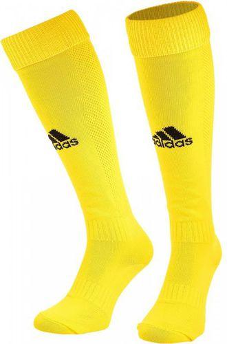 Adidas Getry piłkarskie Santos 3-Stripes żółte r. 34-36 (AO4076)