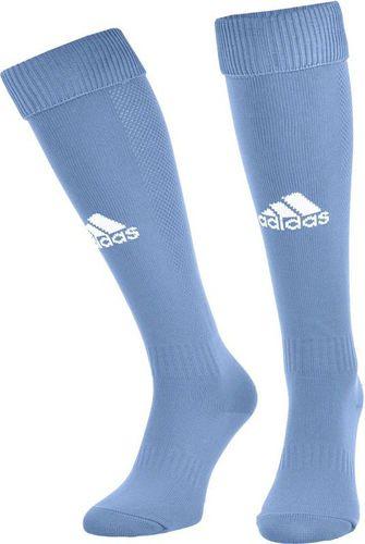 Adidas Getry Santos 3-Stripes błękitne r. 40-42 (AO4078)