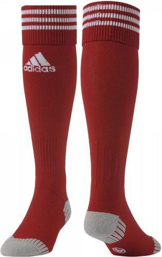 Adidas Getry Adisock 12 czerwono-białe r. 40-42 (X20992)