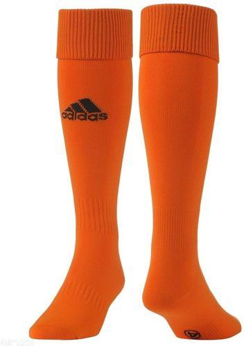 Adidas Getry piłkarskie Milano Sock pomarańczowe r. 40-42 (E19293)