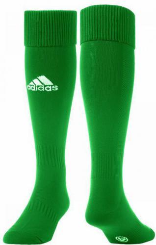 Adidas Getry piłkarskie Milano 16 zielone r. 46-48 (E19297)